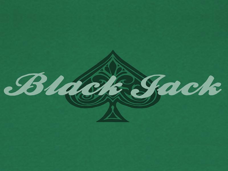 Stolová hra Blackjack