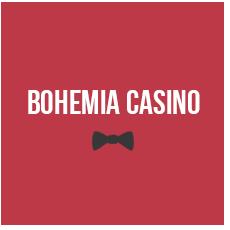 Bohemia Casino – Získejte 30 zatočení zdarma a 2500 Kč bonus