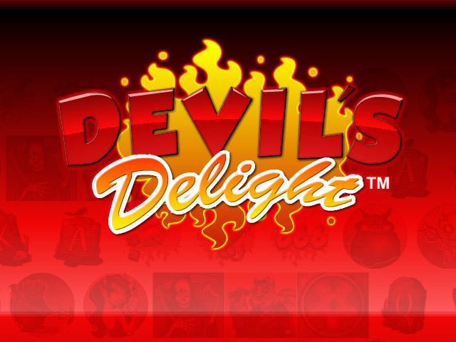 Video Automat Devil's Delight