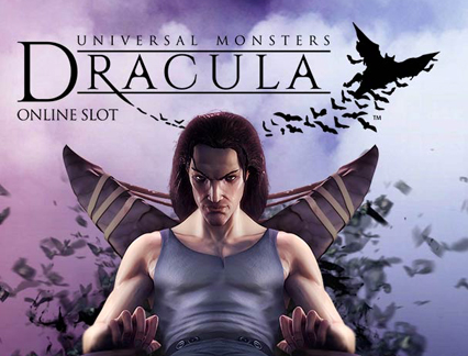 Online automat Dracula