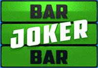 automat Simply the best - bar joker