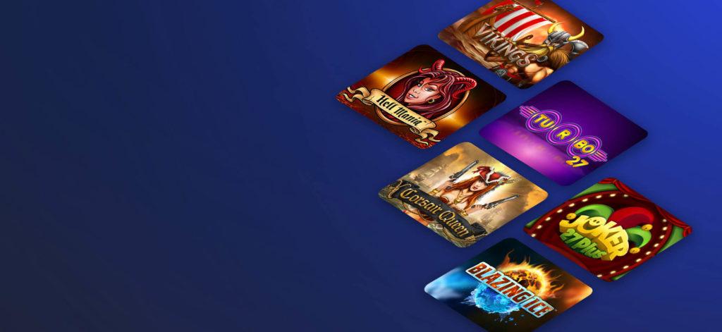 Doxxbet kasíno nové hry od Synot Games